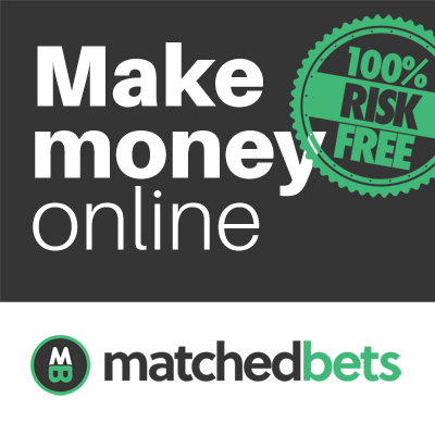 Make Money Online with Matchedbets.com