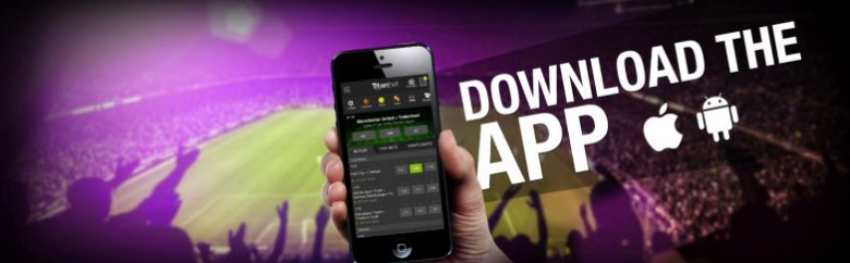 Titanbet Apps