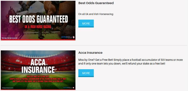 138.com Betting Offers