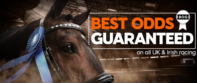 888Sport Best Odds Guaranteed