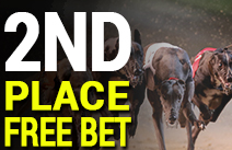 BetMcLean Daily Greyhound Free Bet Offer