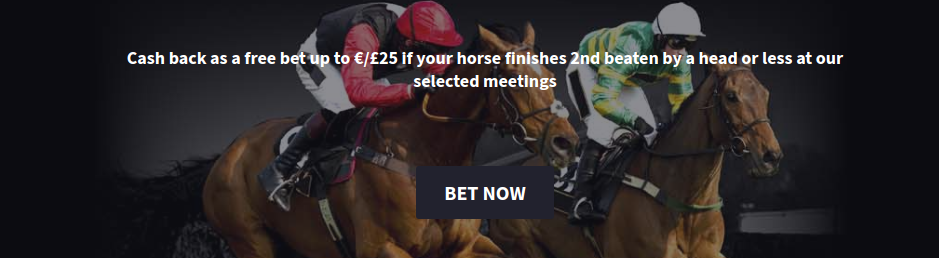 Mintbet Money Back If 2nd by a Head