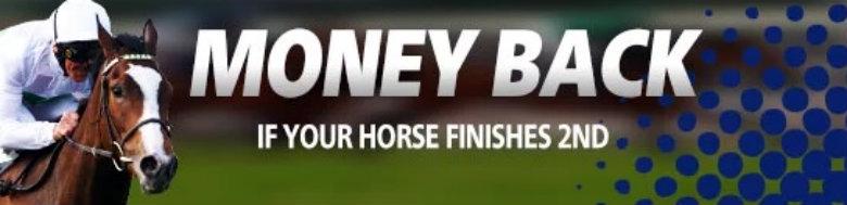 Sportingbet Money Back 2nd