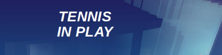 Vernons Tennis In-Play