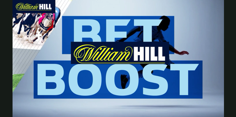 William Hill Mobile Bet Boost Extended
