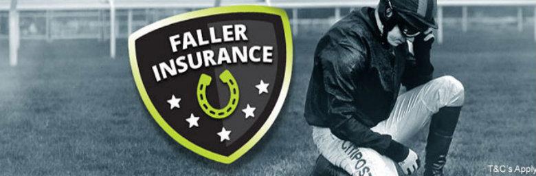 Totesport Faller Insurance