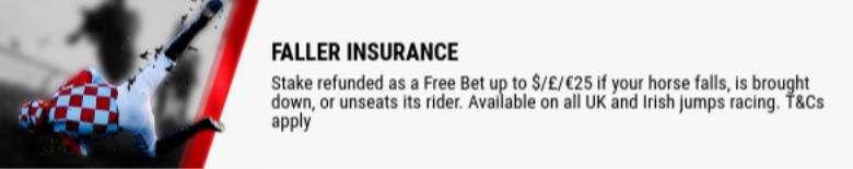 Betstars Faller Insurance
