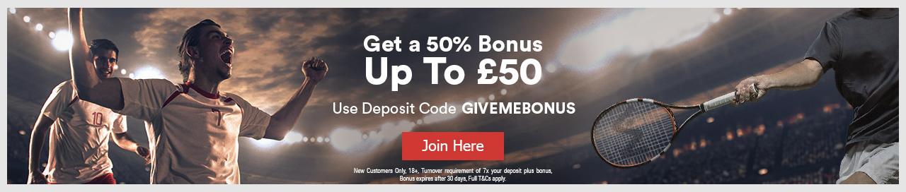 givemebet new customer offer
