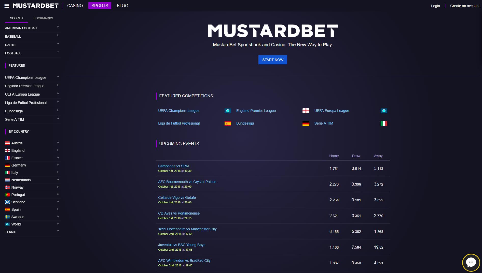 Mustardbet