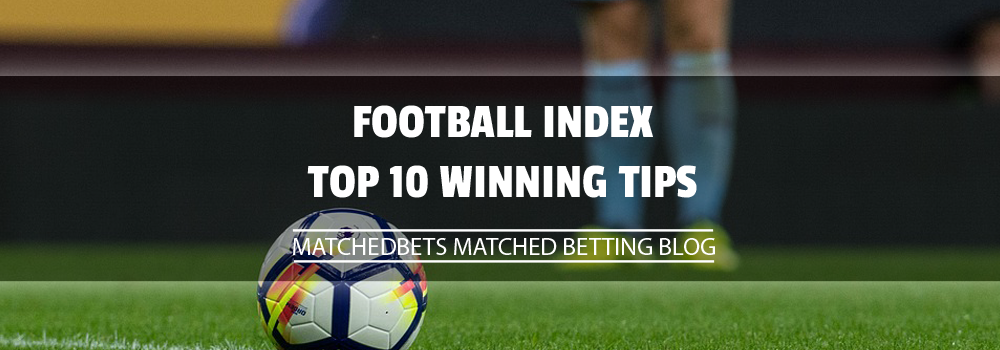 Football Index Top 10 Winning Tips