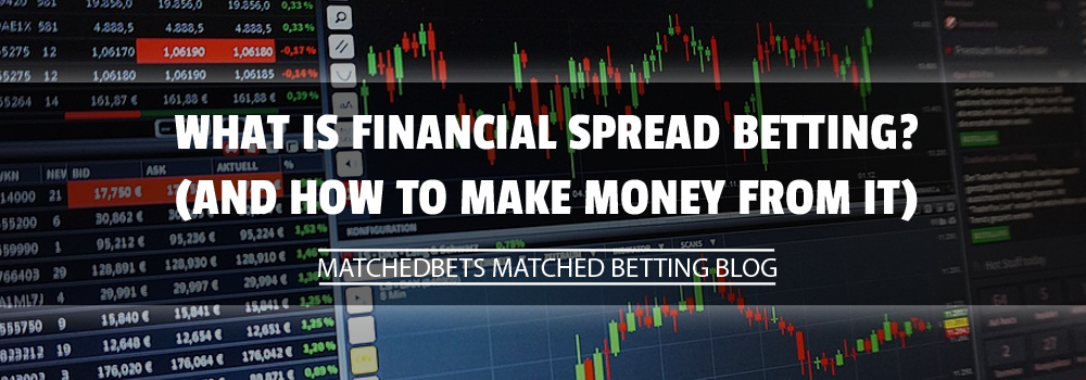 Financial spread betting training a puppy 1324 betting system