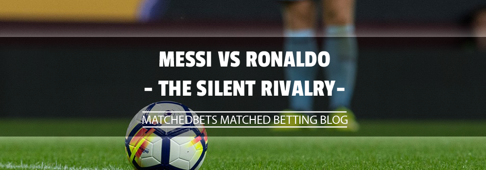 Messi vs Ronaldo - The Silent Rivalry