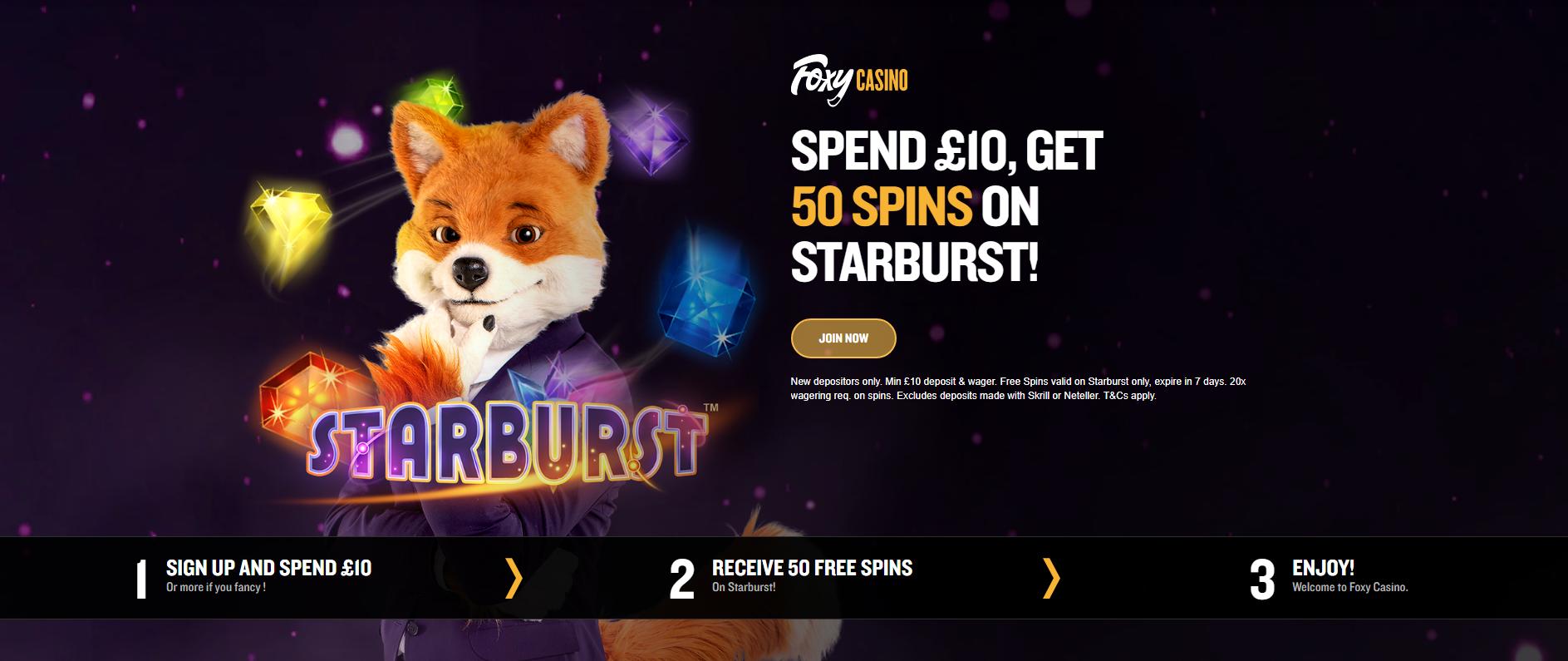 Casino New Customer Offers