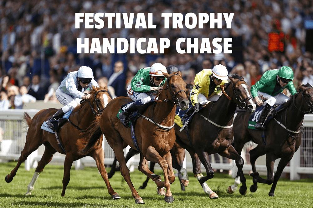 festival handicap chase