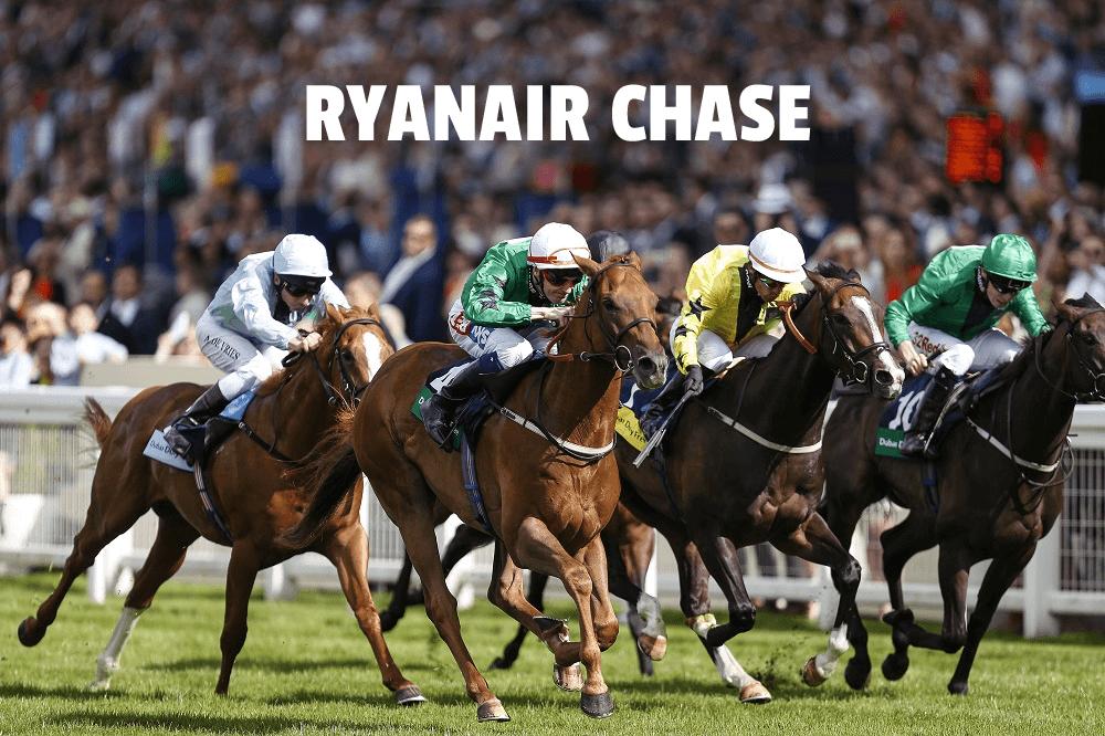 ryanair chase