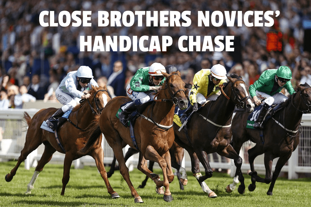 close bothers novices' handicap chase