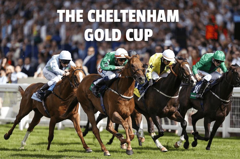 cheltenham gold cup