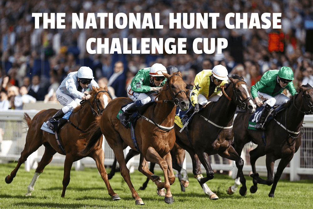 national hunt chase challenge cup