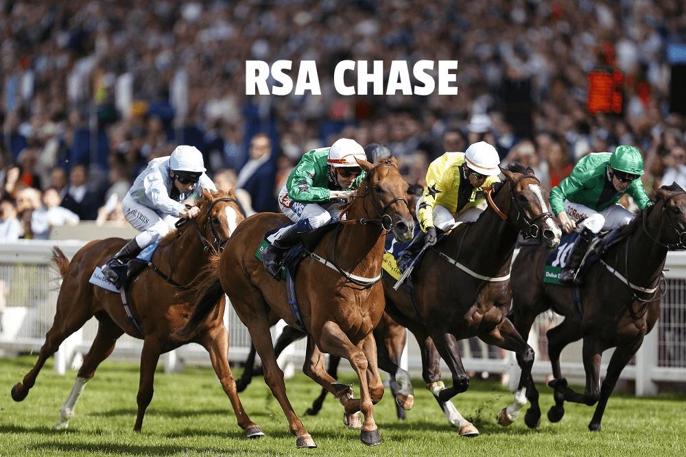 rsa chase