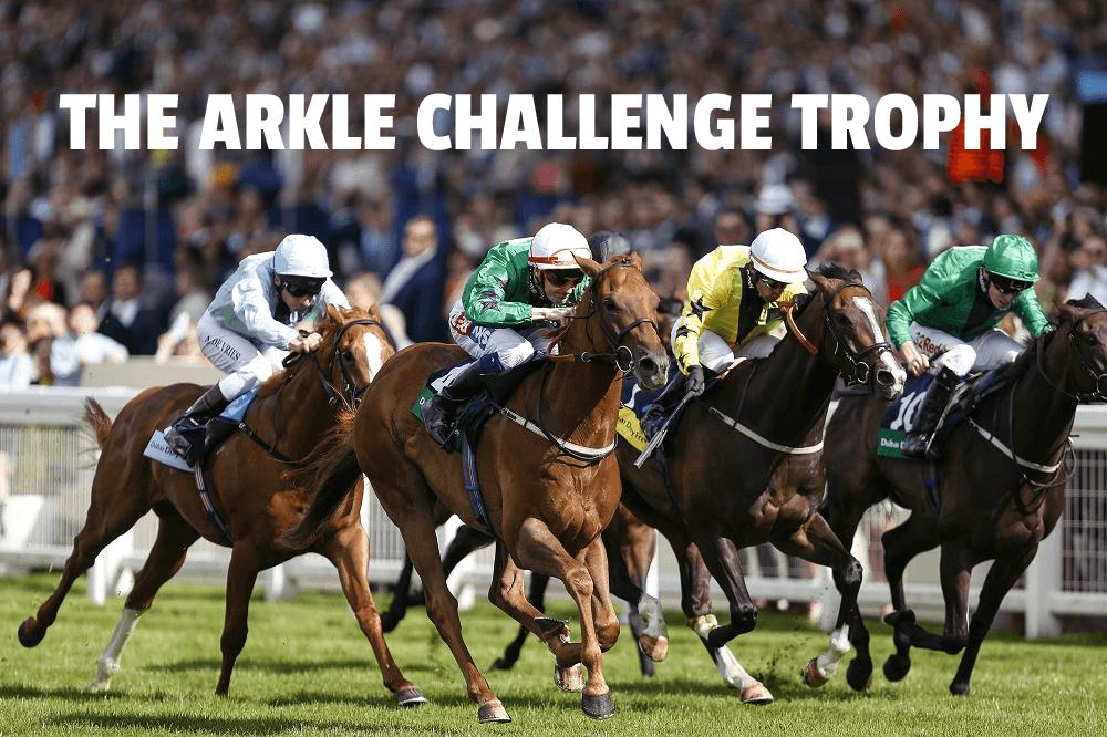 Arkle Challenge Trophy