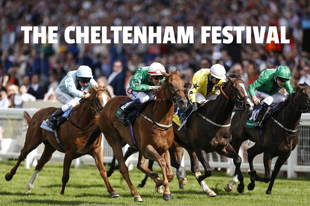 Cheltenham-festivalen