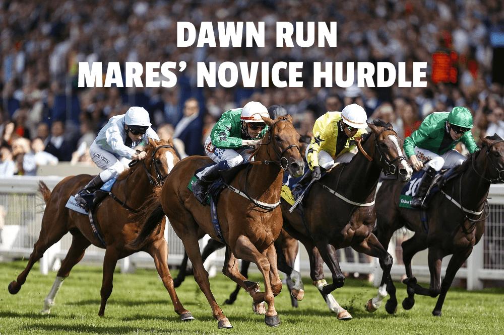 Dawn Run Mares' Novice Hurdle