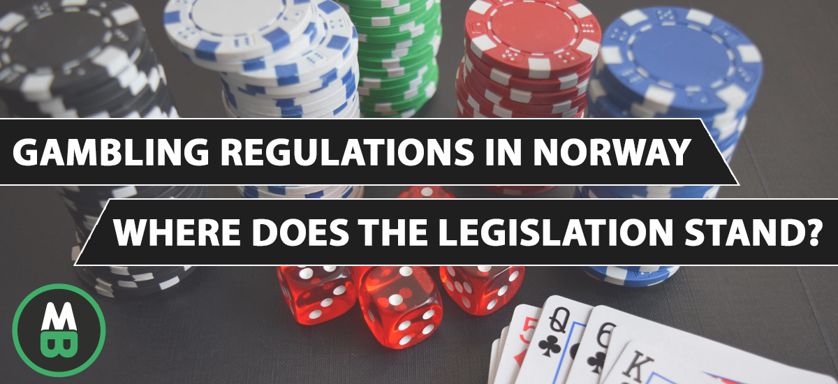 Gambling Regulations in Norway
