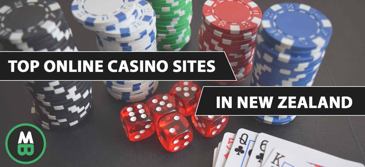 Casino Websites Nz