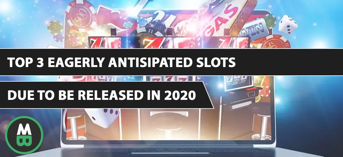new online slots for 2020