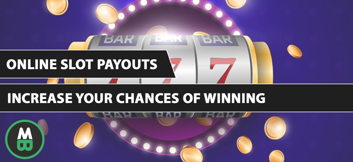 online slot payouts
