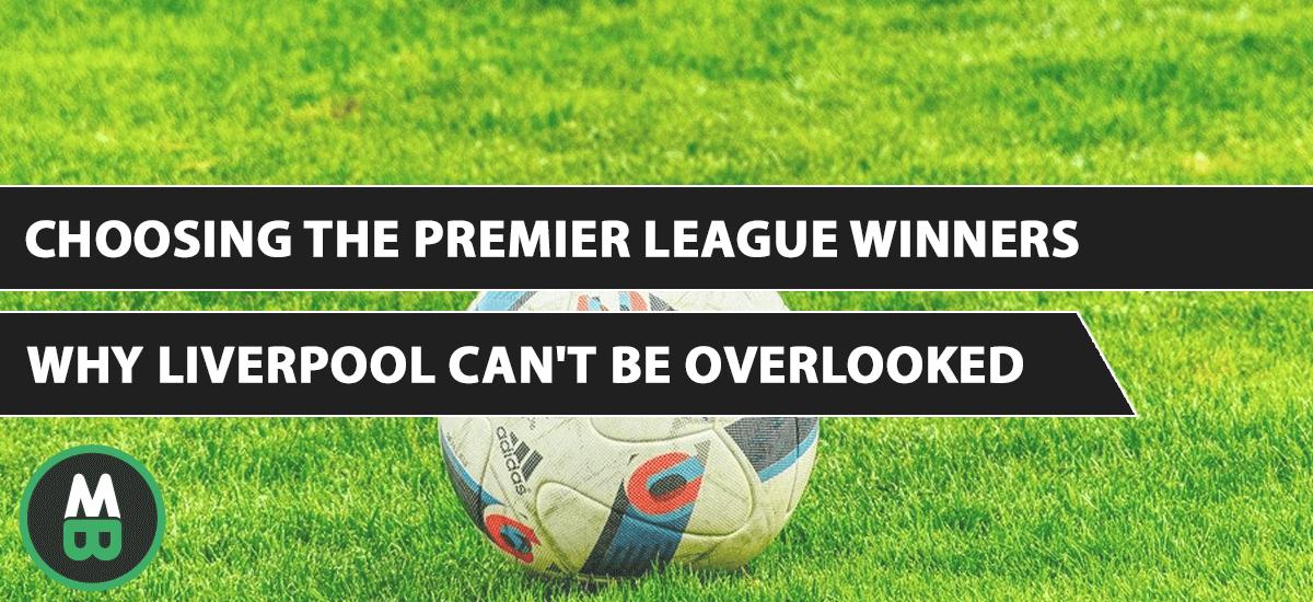 Choosing the Premier League Winners