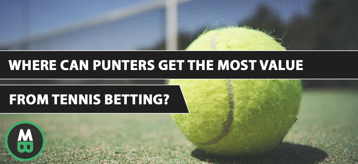 tennis betting value