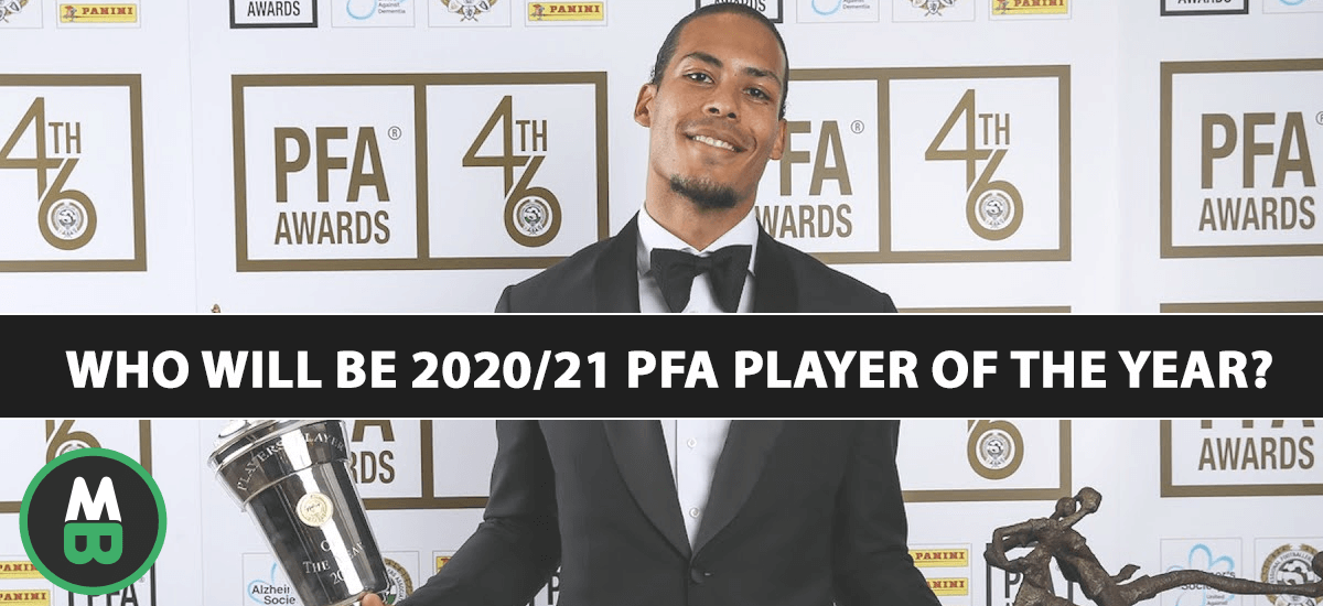 Who Will Be 2021 PFA Player Of The Year