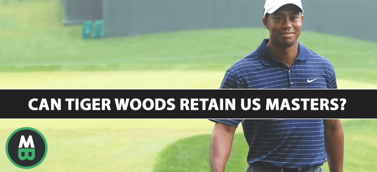 Can Tiger Woods Retain US Masters?