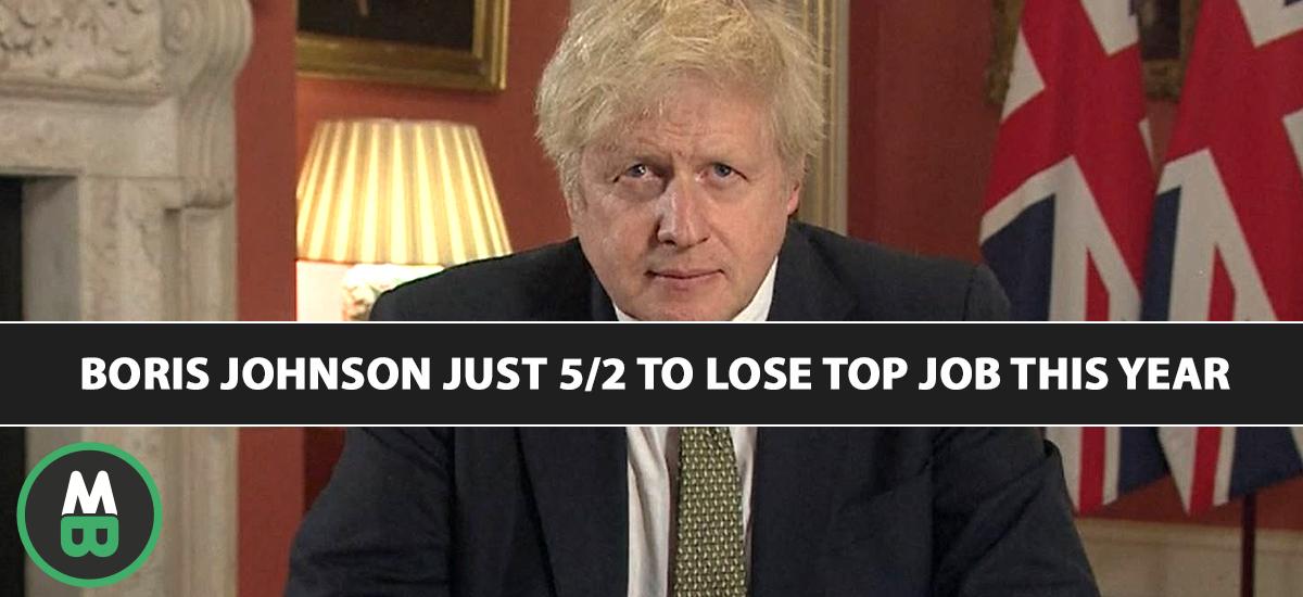 Boris Johnson risque de perdre son meilleur emploi cette année