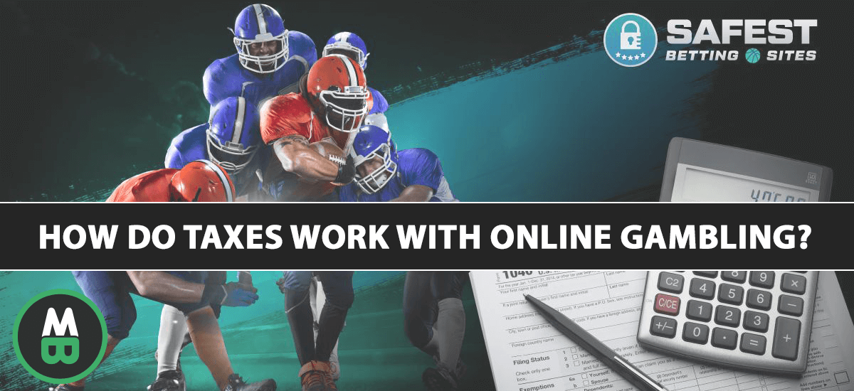 Online Sports Betting Taxes