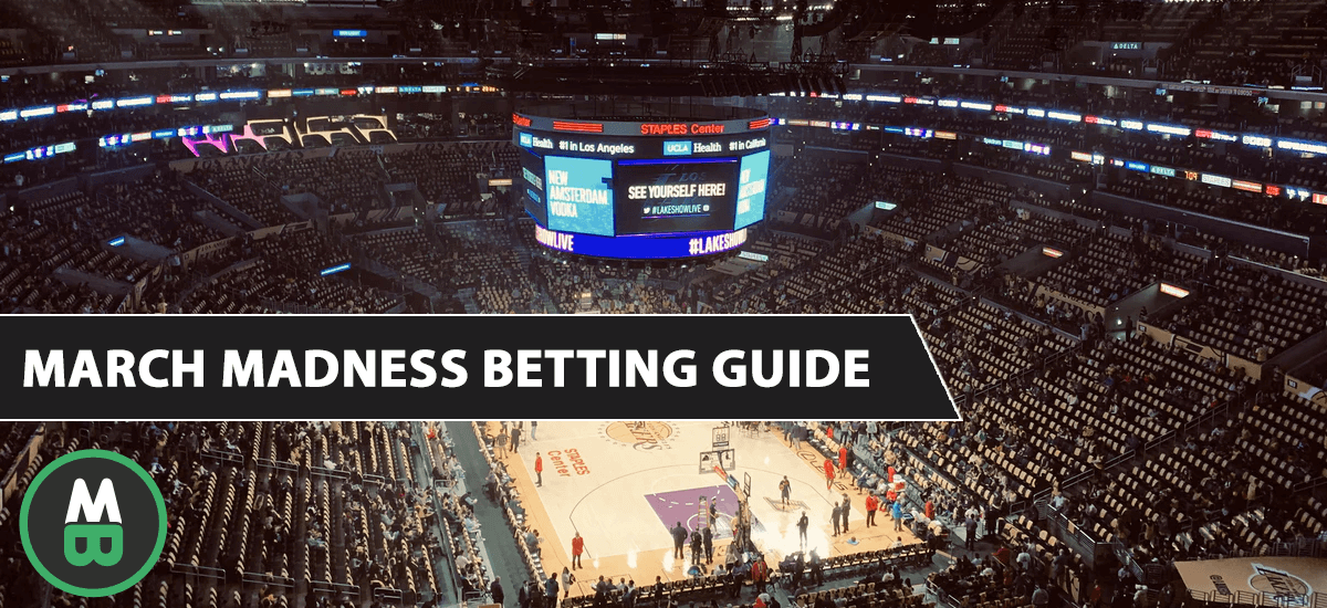 march madness betting guide