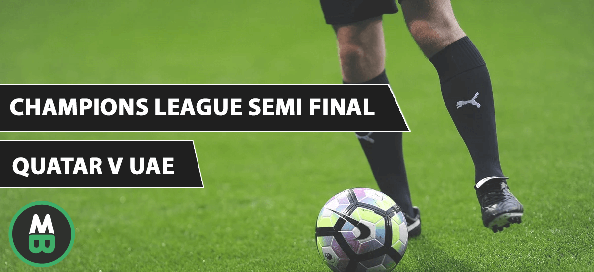 Champions League Semi Final