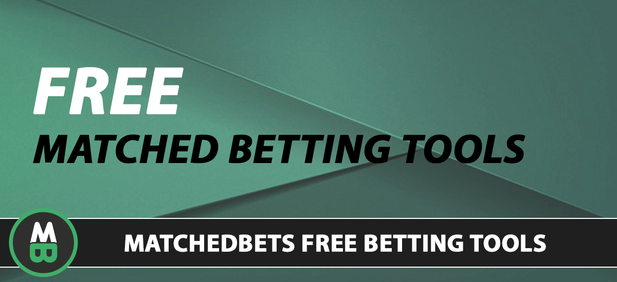 FREE MATCHED BETTING TOOLS